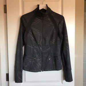 ZELLA Nordstrom Full Zip Jacket
